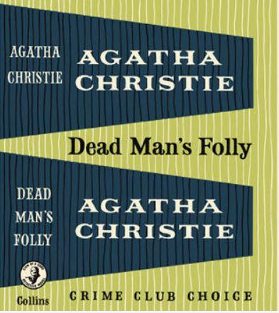 Christie - Dead Man's Folly.JPG