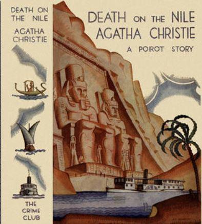 Christie - Death on the Nile