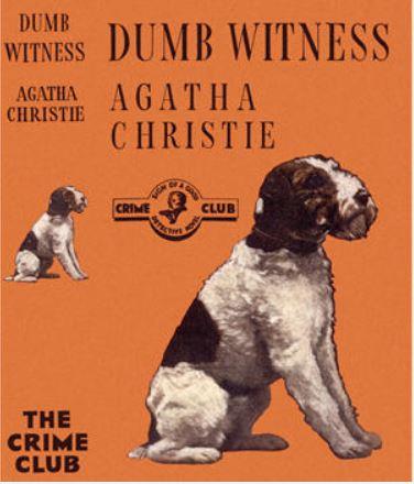 Christie - Dumb Witness.JPG