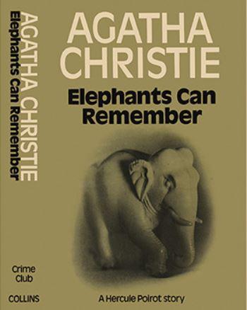 Christie - Elephants Can Remember.JPG