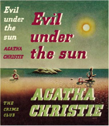 Christie - Evil Under the Sun