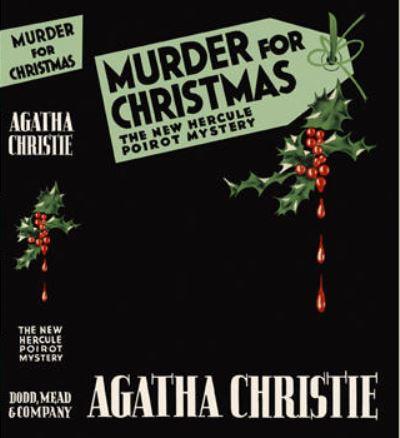 Christie - Hercule Poirot's Christmas US.JPG