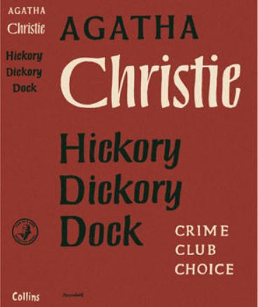 Christie - Hickory Dickory Dock.JPG