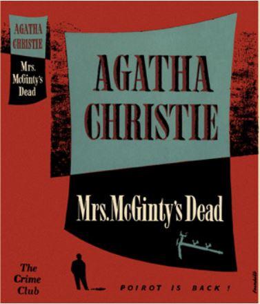 Christie - Mrs McGinty's Dead.JPG