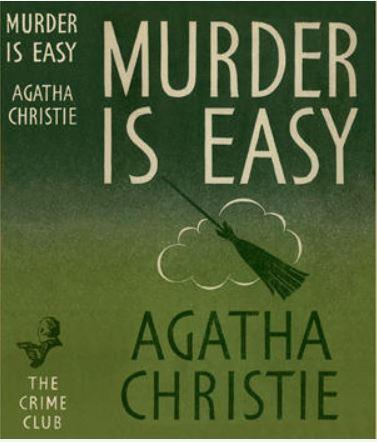 Christie - Murder is Easy.JPG