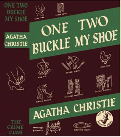 Christie - One, Two, Buckle My Shoe