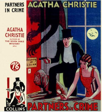 Christie - Partners in Crime
