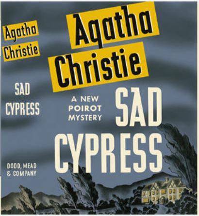 Christie - Sad Cypress US