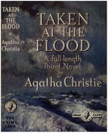Christie - Taken at the Flood.JPG