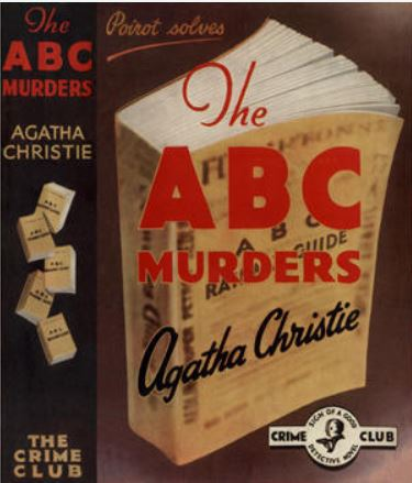 Agatha Christie – The Grandest Game in the World