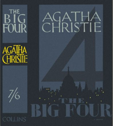 Christie - The Big Four.JPG