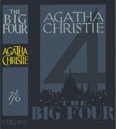 Christie - The Big Four
