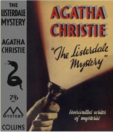 Christie - The Listerdale Mystery.JPG