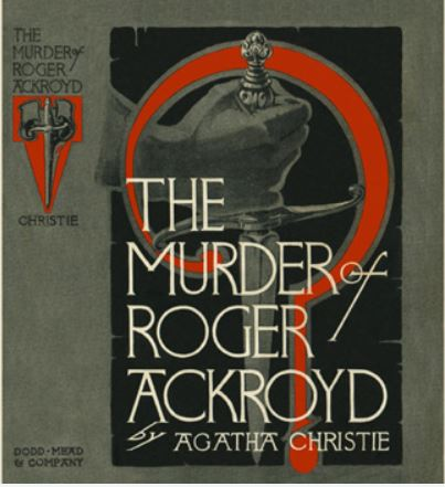 Christie - The Murder of Roger Ackroyd US.JPG