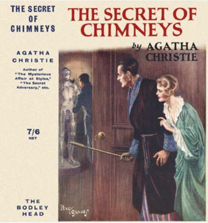 Christie - The Secret of Chimneys.JPG