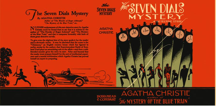 Christie - The Seven Dials Mystery US.JPG