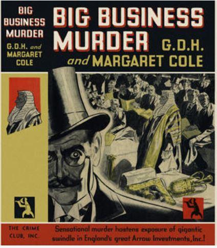 Coles - Big Business Murder US.JPG