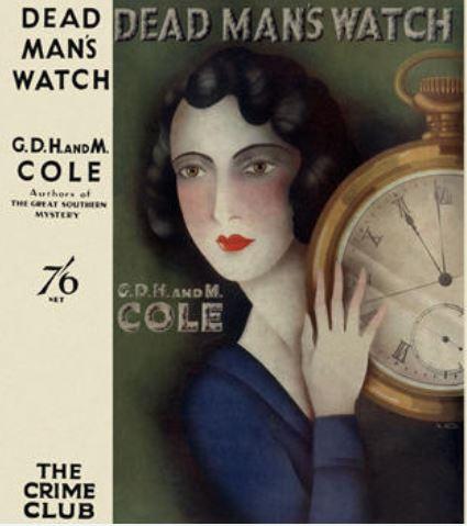 Coles - Dead Man's Watch.JPG