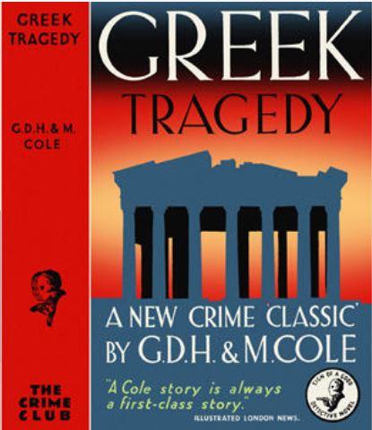 Coles - Greek Tragedy.JPG