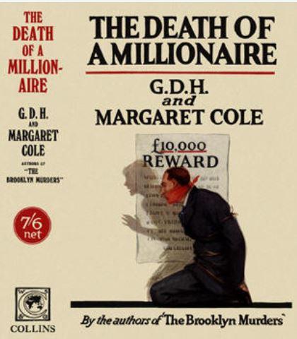 Coles - The Death of a Millionaire