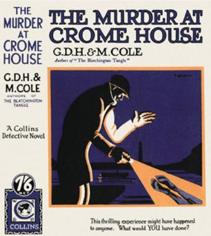 Coles - The Murder at Crome House.JPG