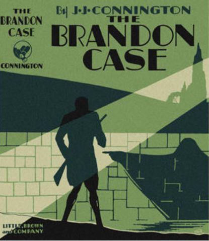 Connington - The Ha-ha Case US