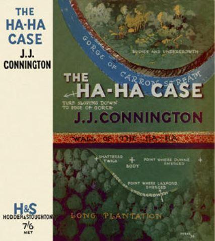 Connington - The Ha-Ha Case.JPG