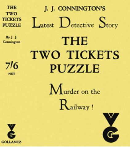 Connington - The Two Tickets Puzzle.JPG