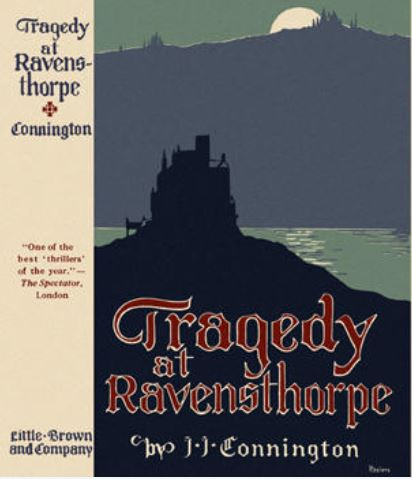 Connington - Tragedy at Ravensthorpe US.JPG