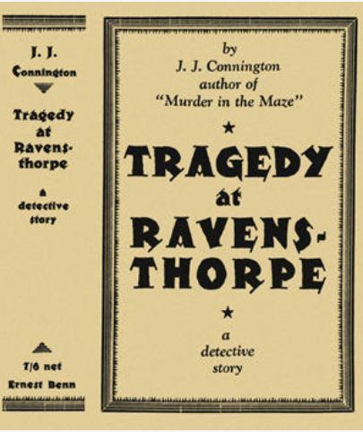 Connington - Tragedy at Ravensthorpe.JPG
