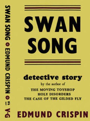 Crispin - Swan Song.JPG