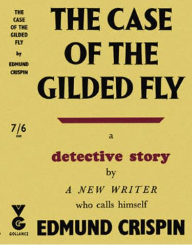 Crispin - TCOT Gilded Fly.JPG
