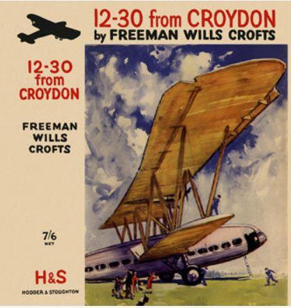 Crofts - 12.30 from Croydon.JPG