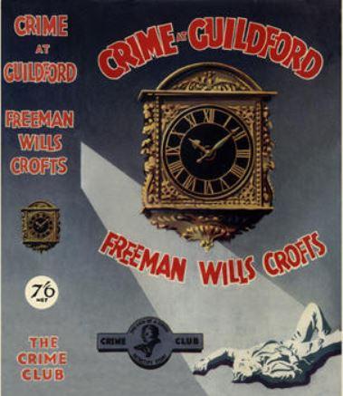 Crofts - Crime at Guildford.JPG