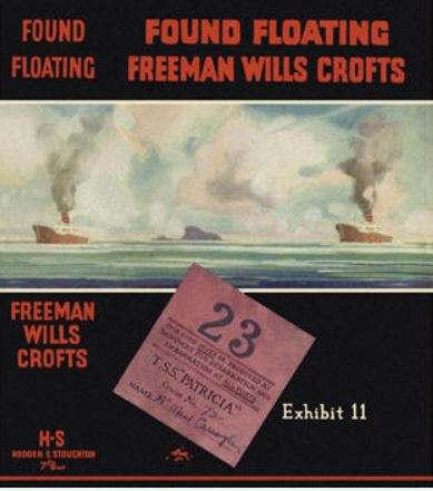 Crofts - Found Floating.JPG