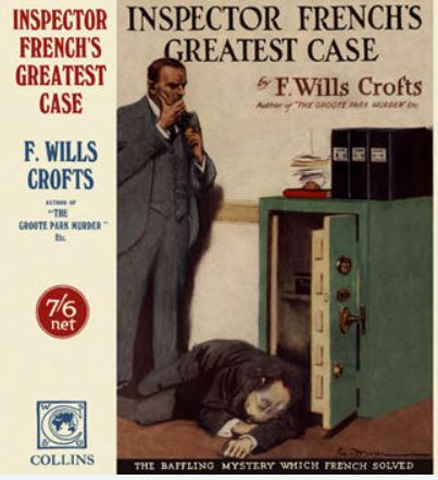 Crofts - Inspector French's Greatest Case.JPG