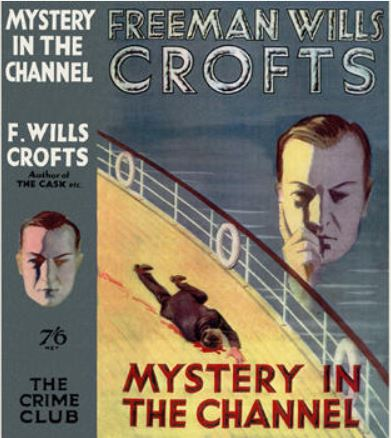 Crofts - Mystery in the Channel.JPG