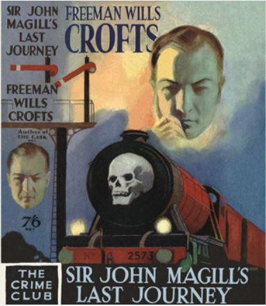 Crofts - Sir John Magill's Last Journey