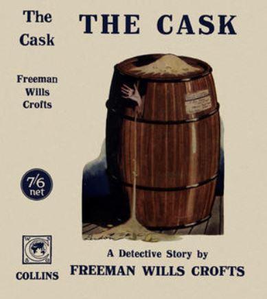 Crofts - The Cask.JPG