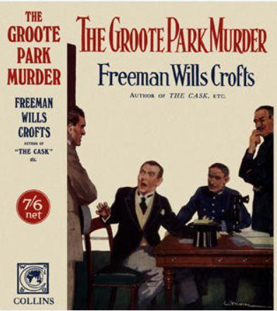 Crofts - The Groote Park Murdre.JPG