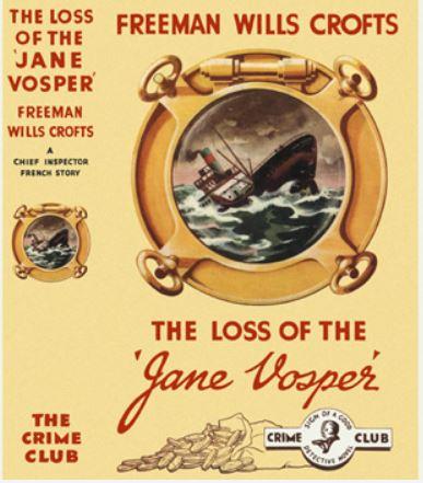 Crofts - The Loss of the Jane Vosper.JPG