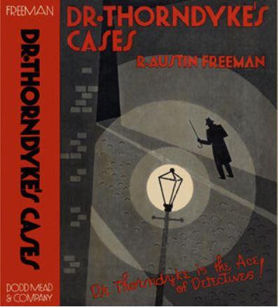 Freeman - Dr Thorndyke's Cases US