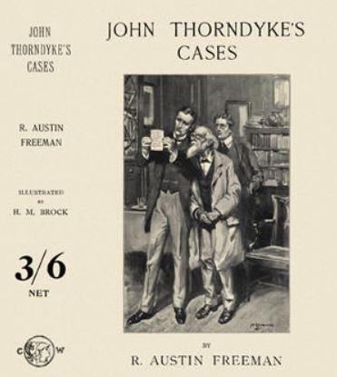 Freeman - John Thorndyke's Case