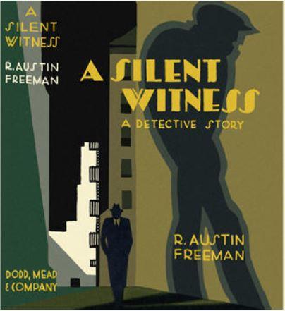 Freeman - Silent Witness US 1929 reprint.JPG