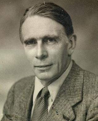 cyril hare