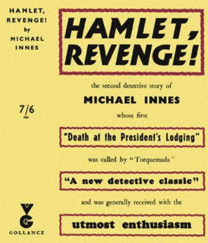 Innes - Hamlet, Revenge!.JPG