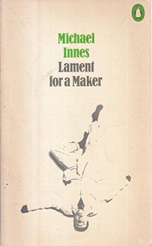 Innes - Lament for a Maker pbk.JPG