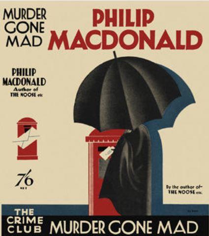 MacDonald - Murder Gone Mad.JPG