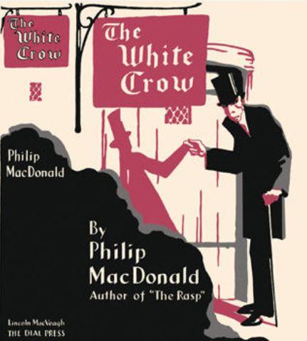 MacDonald - The White Crow US