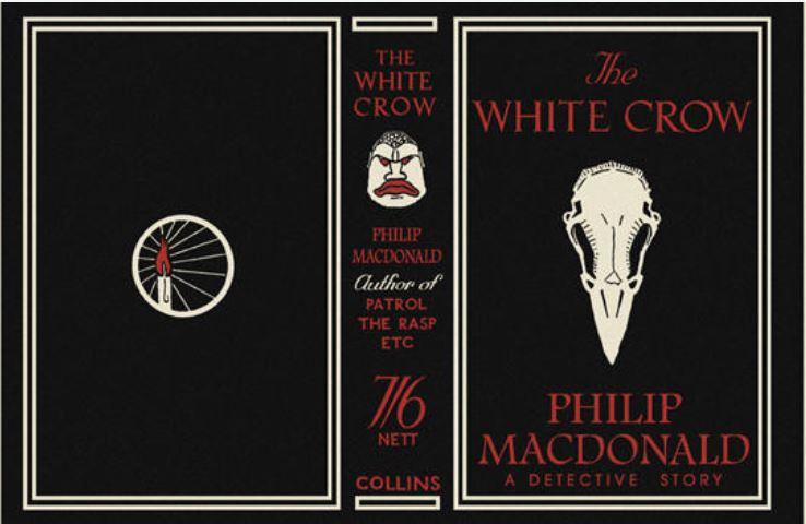 MacDonald - The White Crow.JPG